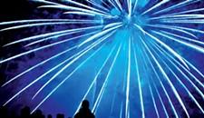 RVA Fireworks Hotspots
