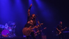 RVA Foo Fighters Show Up For Webby
