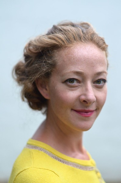 "Santa Fe, N.M., native Ramona Ausubel has been racking up prestigious awards for her debut novel from last year, ""No One Is Here Except For All of Us"" (Riverhead Books), including Virginia Commonwealth University's premiere literary award."