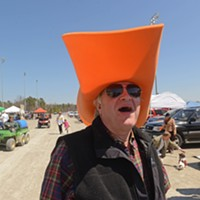 Scenes from the 2013 Dogwood Classic  Scott Elmquist