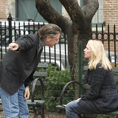 Sean Penn is Joe Wilson and Naomi Watts is Valerie Plame in Doug Liman's based-on-a-true-story docudrama, which is anything but a successful slam dunk. Photo by Ken Regan.