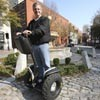 Segway Dealer to Open in Shockoe Slip