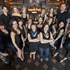 Sexiest Bar Staff