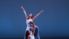 REVIEW: Richmond Ballet's 30th Anniversary
