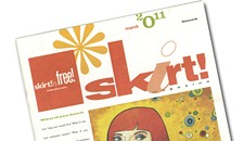 Skirt Magazine Shuttered Abruptly