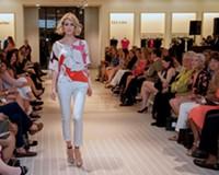 SLIDESHOW: When Art Meets Fashion 2015