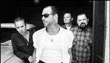 Social Distortion at the National