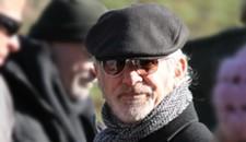 Spielberg Returns to Richmond