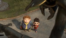 "Movie Review: ""ParaNorman"""