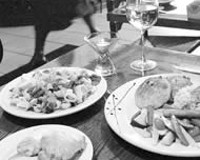 Stella's: The Dinner Dance