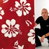 The famous butt-printing artist reveals the philosophy behind his work.