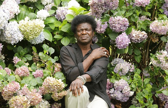 Straight outta Bed-Stuy, Brooklyn, Charles Bradley and his Extraordinaires perform June 7 at Friday Cheers on Brown's Island.