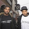 Street Preachers Arrested, Ejected From Club 534