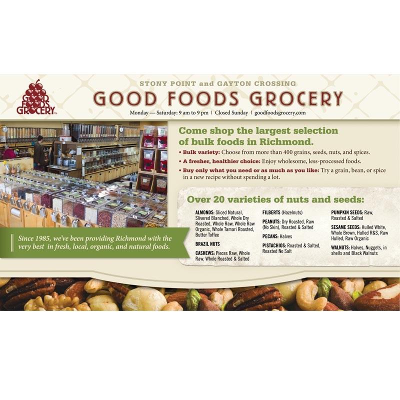 Good Foods Grocery Va