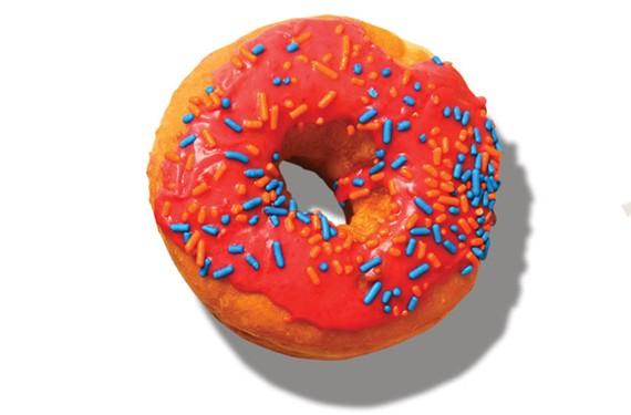 Sugar Shack is bringing its signature doughnuts to Manchester.