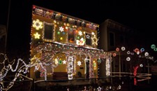 Tacky Lights Tours