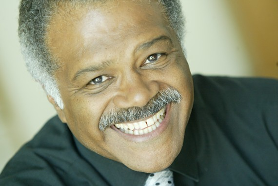 """Ted Lange, best known for playing the effortlessly chill Isaac Washington on """"The Love Boat,"""" is directing his play """"Lady Patriot,"""" about a little-known African-American hero, at the University of Richmond from May 23 to May 25."""