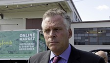 Terry McAuliffe: Virginia's Biggest Pitchman