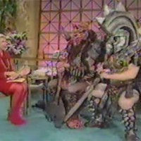That Time Joan Rivers Interviewed Gwar