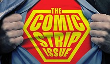 2011 Comic Strip Issue