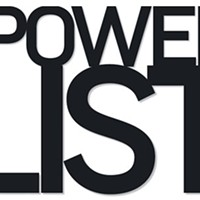 The 2011 Power List