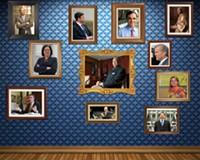 The 2013 Power List