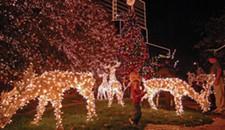 The 30th Annual Grand Illumination