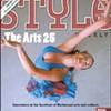 The Arts 25