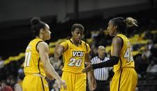 The Atlantic 10 Women's Basketball Championship