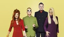The B-52's at Innsbrook After Hours