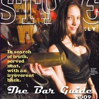 The Bar Guide 2009