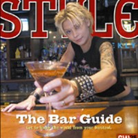 The Bar Guide