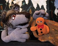 The Barefoot Puppet Theatre