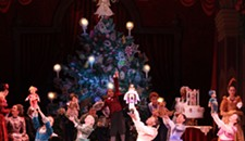 "Kid's Review: Richmond Ballet's ""The Nutcracker"""