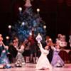 "Kid's Review: Richmond Ballet's ""The Nutcracker"""