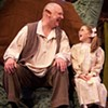 """The BFG"" at Theatre IV"