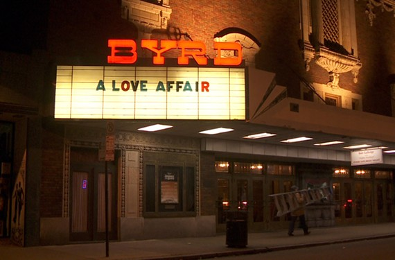"""The Byrd: A Love Story"""