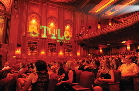 "The Byrd plays host to a number of special events, one of which was Style Weekly's premiere in 2010 of the lost D-film tax write-off, ""Rock 'N' Roll Hotel,"" shot at the Jefferson Hotel in the early '80s and featuring Judd Nelson. Proceeds of the showing benefited the Byrd foundation. - SCOTT ELMQUIST"