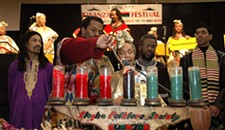 The Capital City Kwanzaa Festival