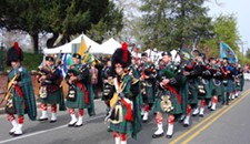 The Church Hill Irish Festival