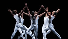 The Dance Theatre of Harlem at Richmond CenterStage