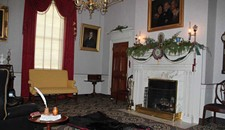 The Executive Mansion Holiday Open House