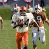 """""""The Express: The Ernie Davis Story"""" at the Byrd Theatre"""