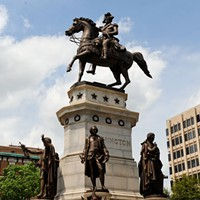 The George Washington Monument