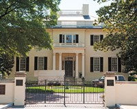 The Governor's Mansion