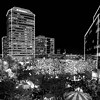 The Grand Illumination lights up the night, and not a moment too soon.