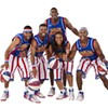 The Harlem Globetrotters at the Richmond Coliseum on Monday