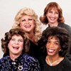 """""""The Holiday Stops"""" at the Richmond Triangle Players"""