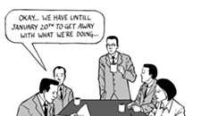 The HR Department