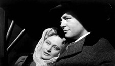 """The James River Film Society shows """"The Magnificent Ambersons"""""""